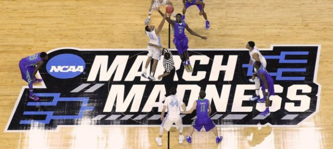 Handicapping March Madness